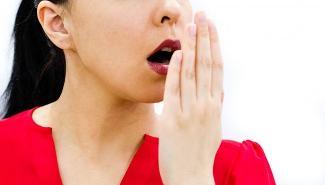Mau Hálito: O problema é de estômago?