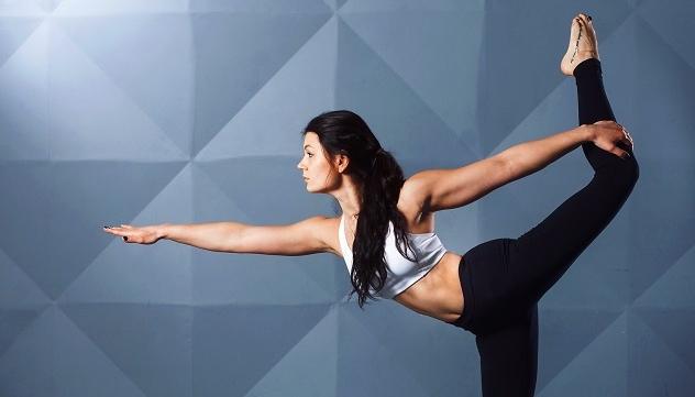Yoga: Benefícios para o corpo e a mente