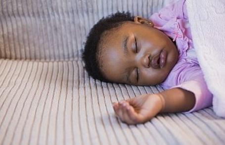 Dicas para o seu bebê ter uma boa noite de sono