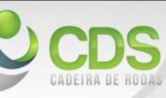 CDS - Cadeira de Rodas